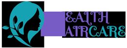 health hair care logo