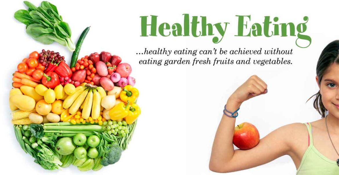 The Future of Healthy Eating (It's Not What You Think)