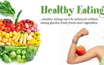 Healthy Eating, healthhaircare