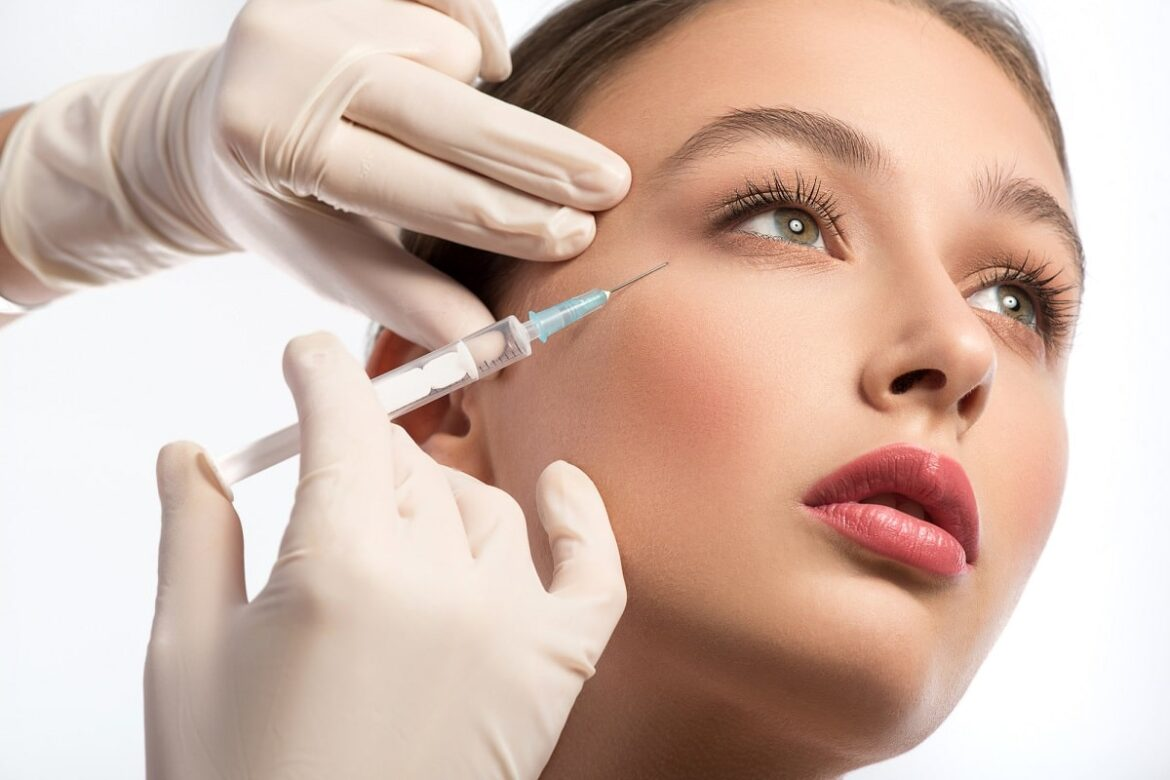 What is Botox injection used for?
